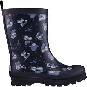 Viking Footwear Jolly Woodland Laarzen Kinderen, violet